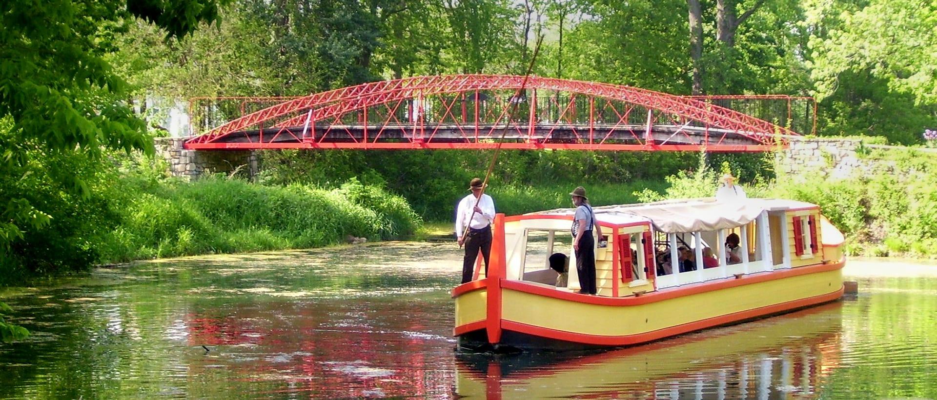 Red-Bridge