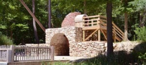 learn about the history of the lime kilns at the webash and erie canal