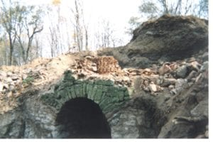 the lime kilns at canal park needed advanced expert renovations