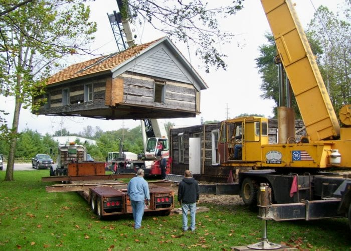 see how your maintenance skills can be put to use at the wabash and erie canal