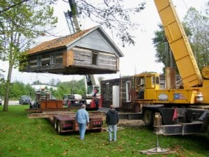 volunteer and help preserve the historic wabash and erie canal
