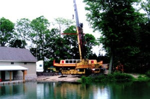 learn about the historic delphi canal boat at our canal park