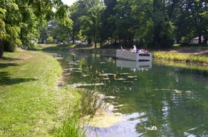 explore the canal on board our historic canal boat the delphi